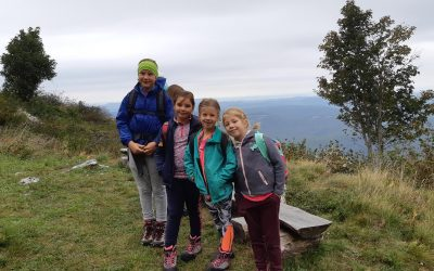 Planinski krožek – Pohod na Nanos – sobota, 5. 10. 2019