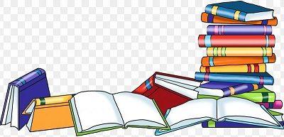 Vračanje izposojenih učbenikov