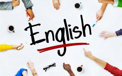 Tekmovanje iz angleščine